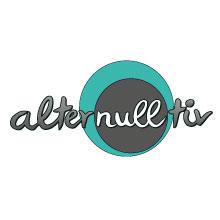 alternulltiv - Logo