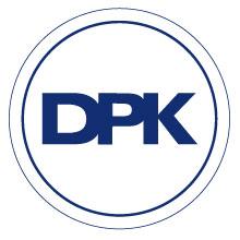 Logo Entwurf, Logo Entwicklung DPK