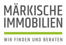 Märkische Immobilien Logo