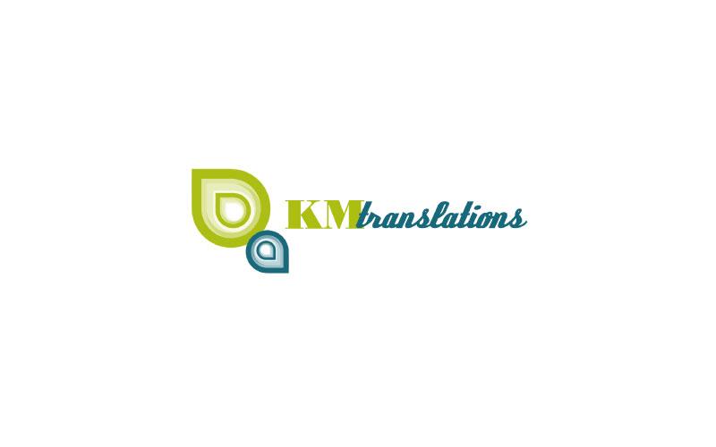Logo kmtranslations