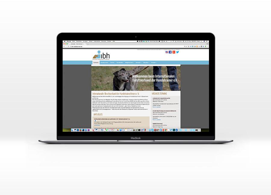 ibh-webseite