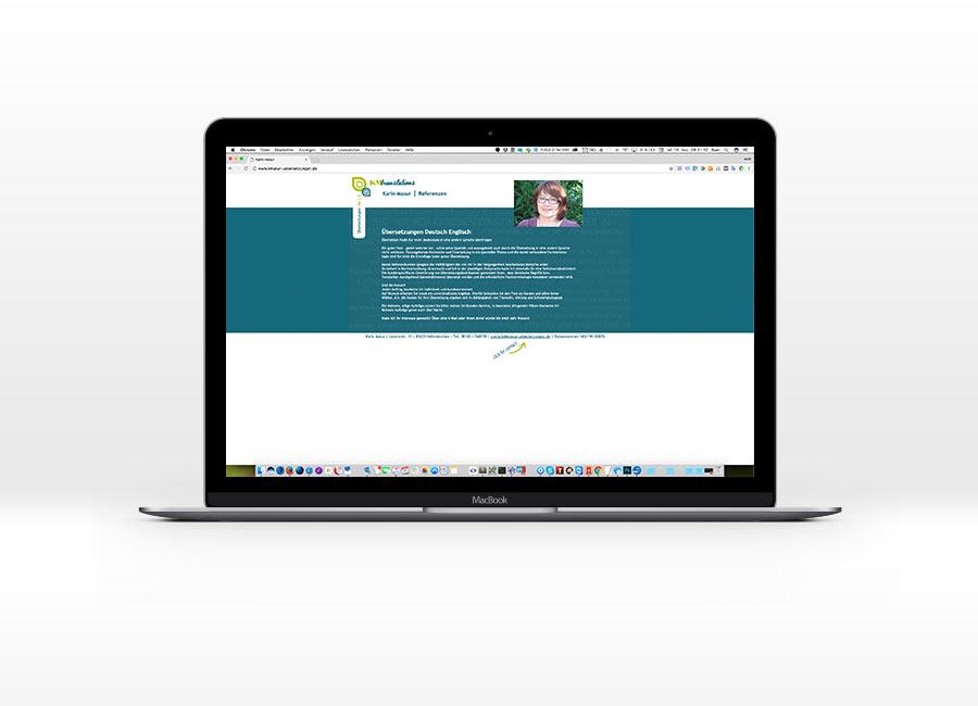 km-webseite