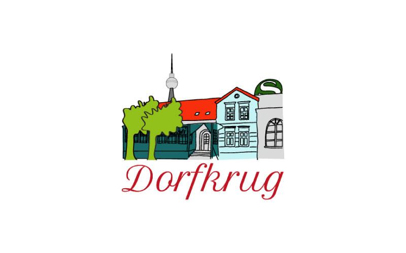 Logo Dorfkrug